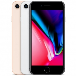 Apple iPhone 8 - фото 1